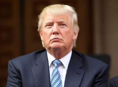 Donald Trump has pissed off Latinos-namely Mexicans.