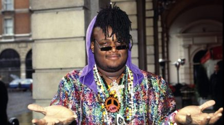 """Attrell Cordes (46) better known to hip hop fans as """"Prince Be"""" of the group P.M. Dawn, died of Kidney disease on June 17, 2016."""