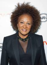 Wanda Sykes married her wife in 2008. Sykes had previously been married to a man before coming out as lesbian.