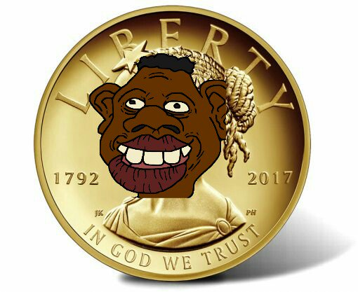 coon coin