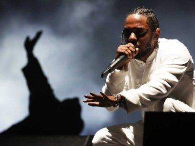 Kendrick Lamar Tour