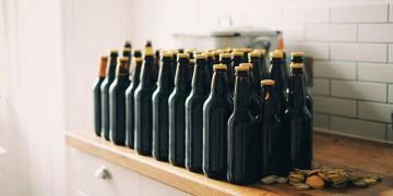 Homebrewing Bottle Caps