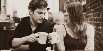 Colin & Caroline