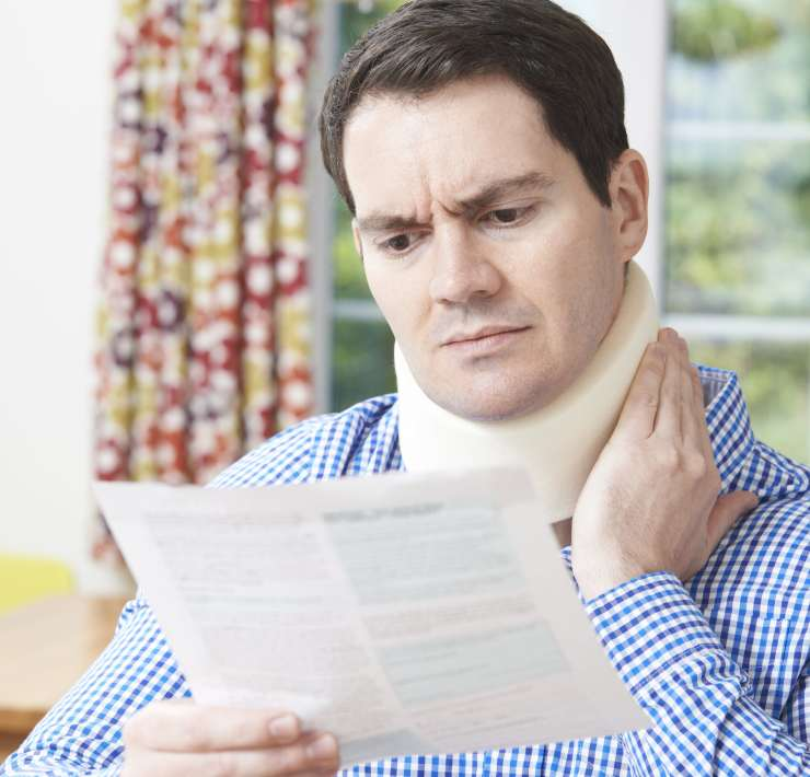 How long does it take to get compensation for a whiplash injury