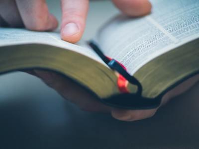 bible-readiing