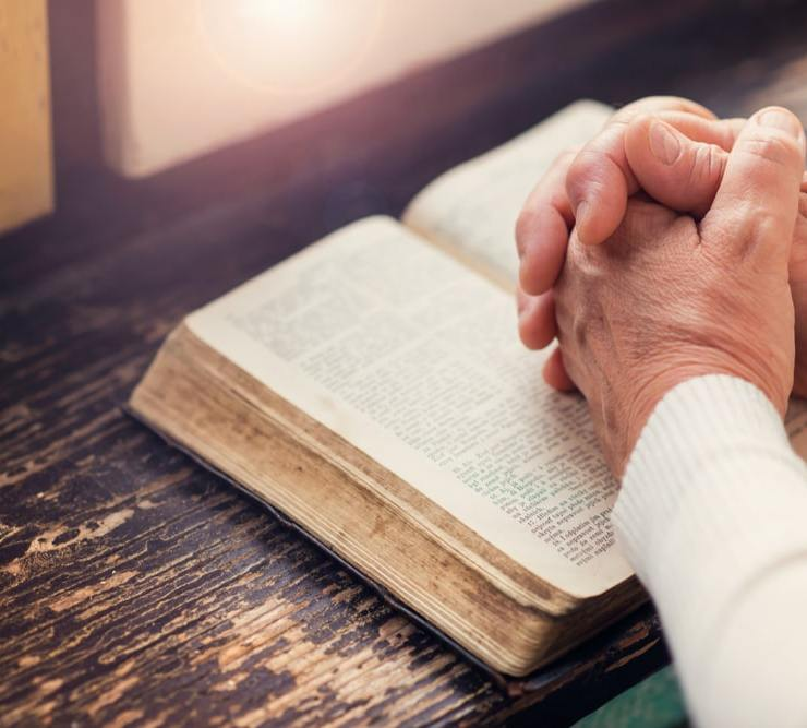 good religious charities
