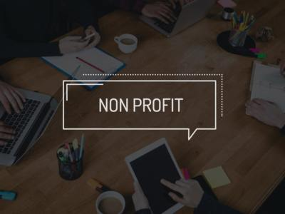 non-profit meeting