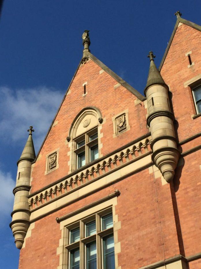 Manchester College, Ardwick