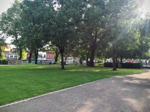 10 (more) places to picnic near Manchester City Centre when it is sunny