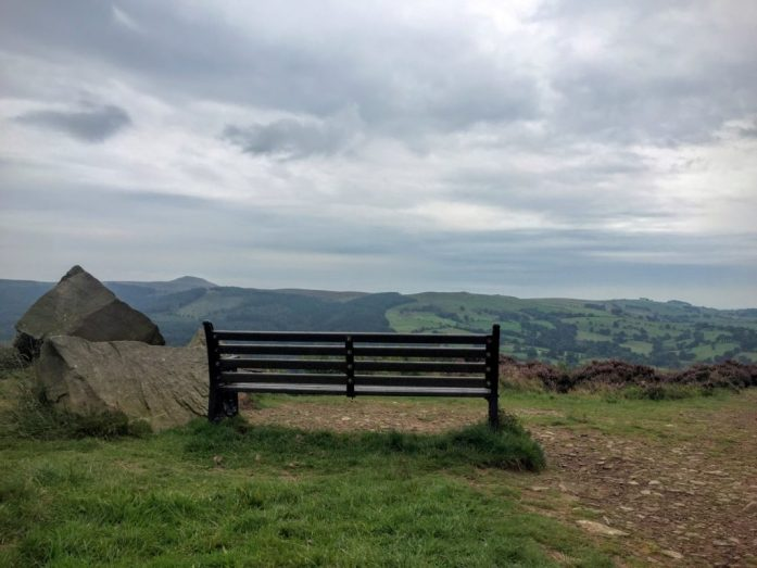 Teggs Nose, Macclesfield, Cheshire | Sarah Irving | The Urban Wanderer