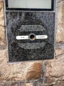 Ruthin Spy Holes, Ruthin, North Wales | Sarah Irving | The Urban Wanderer