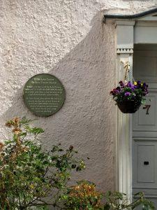Ruthin, North Wales | Sarah Irving | The Urban Wanderer