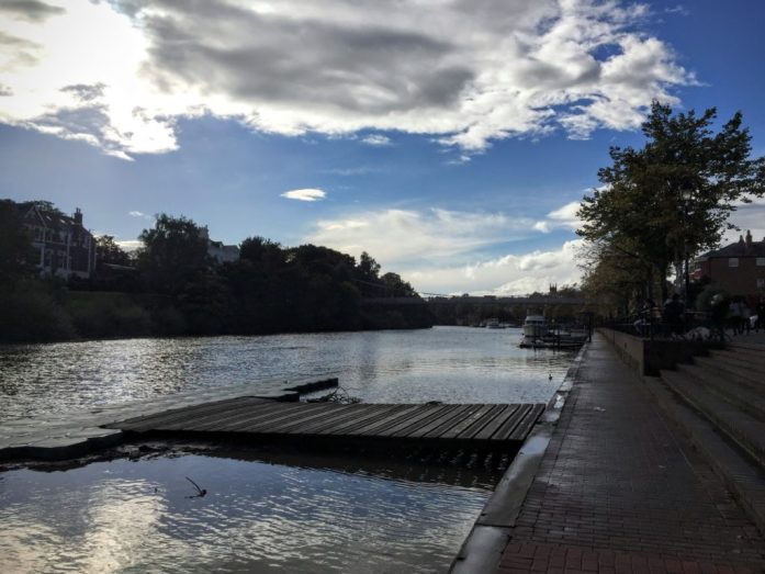 An afternoon in Chester   Chester   The Urban Wanderer   Sarah Irving