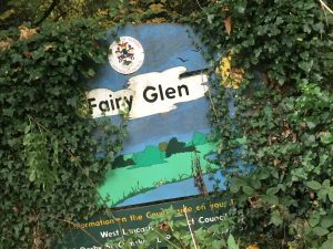A Parbold Circular through the Fairy Glen | Lancashire Walks | Under 1 Hour From manchester | Hiking | The Urban Wanderer | Sarah Irving