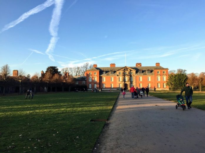Gentle Strolls around Dunham Massey | National Trust North West | Cheap Days Out Near Manchester | Parks Near Manchester | Cheshire Parks | The Urban Wanderer | Sarah Irving