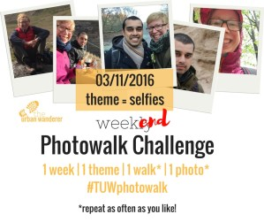 The Urban Wanderer Weekly Photowalk Challenge #5 Selfies | Get Outside | Photography Challenge | Explore your area | Sarah Irving The Urban Wanderer | Manchester Blogger Outdoor Blogger | #TUWPhotowalk #lookup #lookupmcr