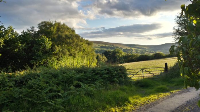 Interview: Loving Life In Wellies Chelsea Haden | The Urban Wanderer | Sarah Irving | Under 1 Hour from manchester | Places to visit near Manchester | Outdoor Blogger | Manchester Blogger