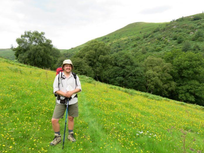 3 Wildflower hillside Walkes
