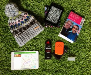January Favourites | Currently Loving January | Outdoor Blogger Manchester | Winter Kit | Sarah Irving | The Urban Wanderer Zippo Hand Warmer, Barts Hat, Ordnance Survey Custom Map, Amazon Kindle Voyage, View Ranger