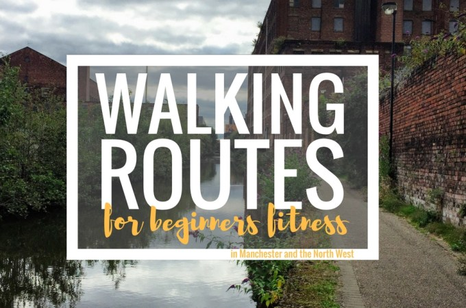 Walking routes for beginners fitness | The Urban Wanderer | Sarah Irving | Under 1 Hour from manchester | Places to visit near Manchester | Outdoor Blogger | Manchester Blogger