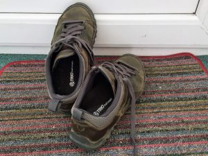 Taking Care of your feet in National walking Month | #Nationalwalkingmonth | The Urban Wanderer | Sarah Irving | Foot care | Places t visit near Manchester | Outdoor Blogger | Manchester Blogger
