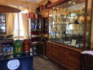 Tea Museum | Musee du The | Mariages Freres | Alternative Paris | The Urban Wanderer | Sarah Irving | France | Travel Blogger | Outdoor Blogger | Manchester Blogger