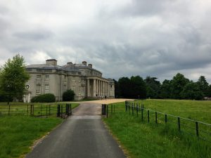 Shugborough Estate | National Trust | Staffordshire | North West UK | The Urban Wanderer | Sarah Irving | Under 2 Hours from Manchester | Places to visit near Manchester | Outdoor Blogger | Manchester Blogger