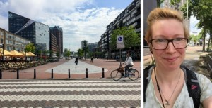 Adventures in Rotterdam | The Netherlands | reminiscing over Rotterdam | Visit Rotterdam | The Urban Wanderer | Sarah Irving | Europe | Outdoor Blogger | Travel Blogger | Manchester Blogger | Burgertrut | Euromast