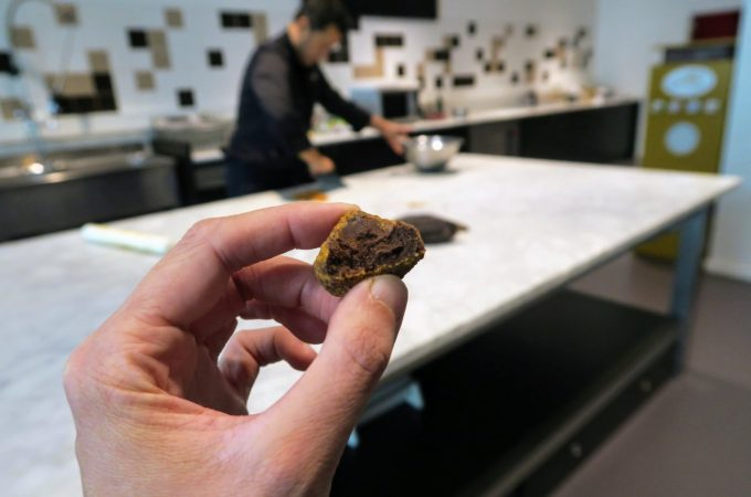 Brussels | The Belgium Chocolate Village