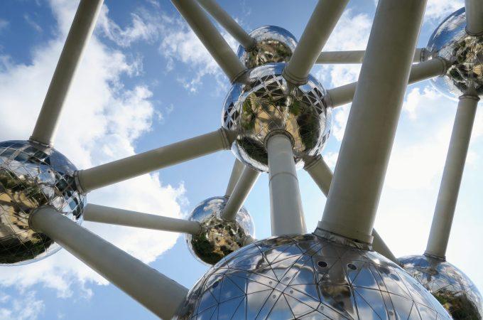Brussels | The Atomium