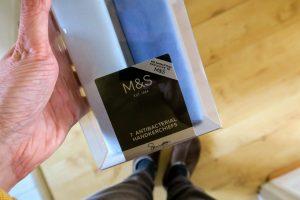October Buys | M&S Men's Handkerchiefs