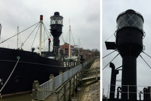 It is never dull in Hull | The light ship Light