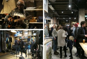 Patagonia Manchester Launch Party | The Urban Wanderer | Sarah Irving | UK | Outdoor Blogger | Travel Blogger | Manchester Blogger