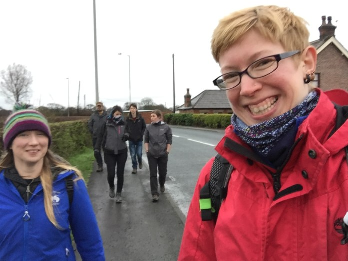 Walk for Wellbeing   Mental Wellbeing   Physical Wellbeing   The Urban Wanderer   Sarah Irving   UK   Outdoor Blogger   Travel Blogger   Manchester Blogger   Days out from Manchester   Life Coach