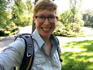 Women's Travel shirt | Kuhl | Kuhl Kiley Travel Shirt | Kuhl Kiley Review | The Urban Wanderer | Sarah Irving | UK | Outdoor Blogger | Travel Blogger | Manchester Blogger