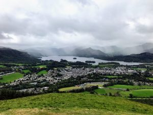 Adventures on your doorstep | Keswick, Cumbria| Sponsored by Tenderstem and Thwaites Brewery | Spon| | The Urban Wanderer | Sarah Irving | UK | Outdoor Blogger | Travel Blogger | Manchester Blogger