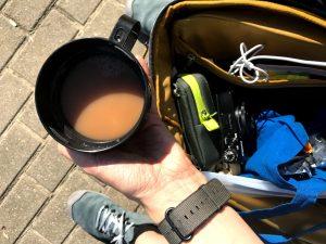 Kathmandu Transfer Pack | Review | Best all round rucksack | The Urban Wanderer | Sarah Irving | UK | Outdoor Blogger | Travel Blogger | Manchester Blogger