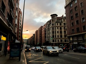 First impressions of Bilbao | Bilbao, Spain | Europe | The Urban Wanderer | Sarah Irving | UK | Outdoor Blogger | Travel Blogger | Manchester Blogger