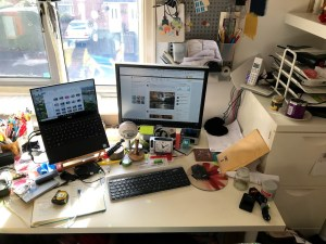 Finish Stuff Friday   Life Hacks   Productivity   Getting things done   The Urban Wanderer   Sarah Irving   UK   Outdoor Blogger   Travel Blogger   Manchester Blogger