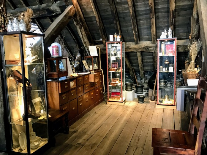 Reflecting on 2019 visit to Surgery Museum