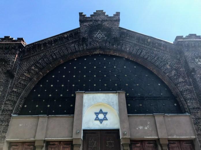 Łódź Jewish Cemetery 3