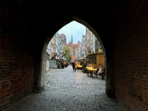 First Impressions of Gdansk, Poland   Gdansk Poland   The Urban Wanderer   Sarah Irving   UK   Outdoor Blogger   Travel Blogger   Manchester Blogger