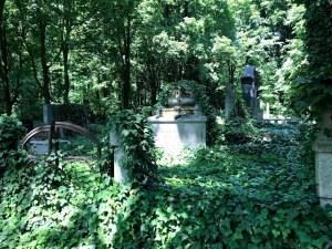 Łódź Jewish Cemetery | Łódź Poland | The Urban Wanderer | Sarah Irving | UK | Outdoor Blogger | Travel Blogger | Manchester Blogger