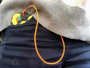 Yoyo Grip | Phone Bungee | The Urban Wanderer | Sarah Irving | UK | Outdoor Blogger | Travel Blogger | Manchester Blogger