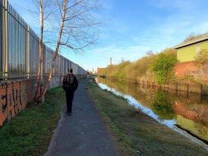 National Walking Month   COVID-19   The Urban Wanderer   Sarah Irving   UK   Outdoor Blogger   Travel Blogger   Manchester Blogger
