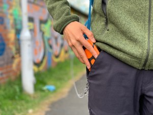 Yoyo Grip   Phone Bungee   The Urban Wanderer   Sarah Irving   UK   Outdoor Blogger   Travel Blogger   Manchester Blogger