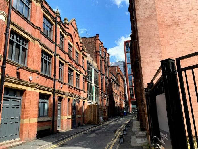 Treasure Trails Manchester 9