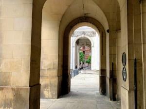 Treasure Hunt Manchester | Manchester City Centre | Family Activities Manchester | The Urban Wanderer | Sarah Irving | UK | Outdoor Blogger | Travel Blogger | Manchester Blogger