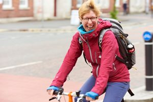 Back on two wheels | Cycling Manchester | Brompton | The Urban Wanderer | Sarah Irving | UK | Outdoor Blogger | Travel Blogger | Manchester Blogger