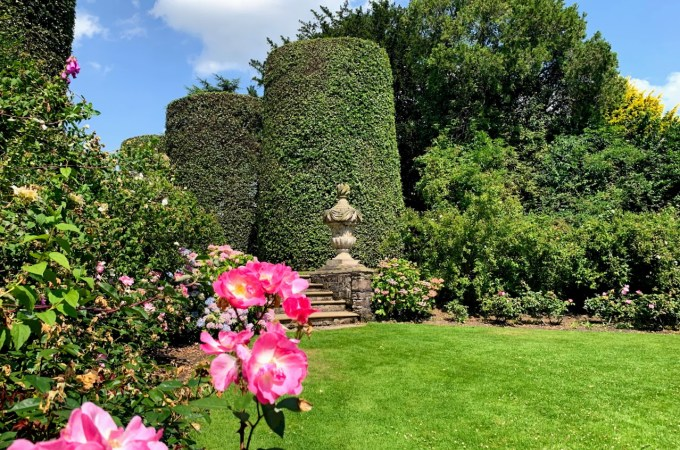 Arley Hall and Gardens | Days Out Cheshire | The Urban Wanderer | Sarah Irving | Travel Blogger | Outdoor Blogger | Manchester Blogger